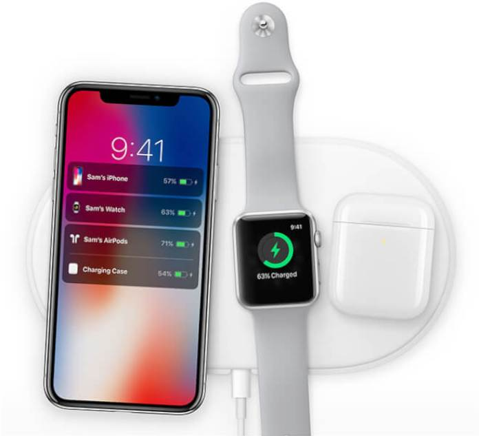 Apple air Power, Apple Wireless charger, Apple Qi wireless charger, Apple Charger, Apple Air Power Mat