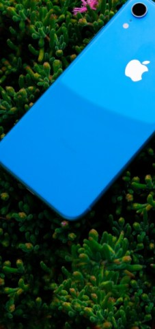 Blue XR