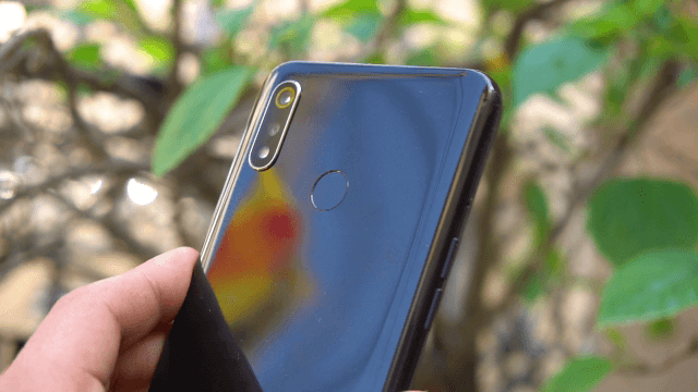 How to Install Google Camera in Realme 3