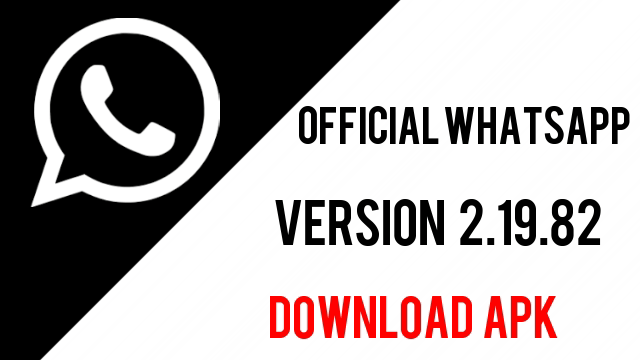 UPDATE ] WhatsApp Beta APK Version 2 19 139 Released With