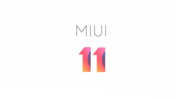 MIUI 11 release date