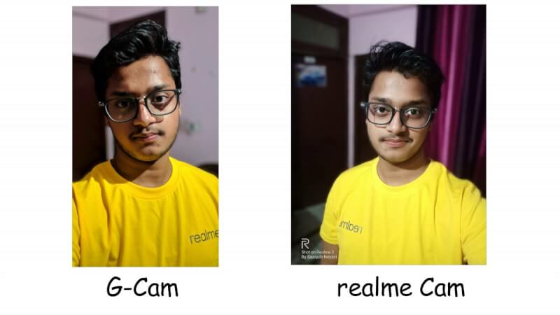 How to Install Google Camera in Realme 3: (Download G Cam