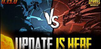 pubg 0.13 update, pubg mobile 0.13, pubg mobile update, pubg update 0.13, pubg mobile new update