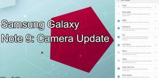 samsung update ,night shot camera update , samsung galaxy note 9 super night shot ,samsung galaxy note 9 camera update, samsung note 9 super night shot,