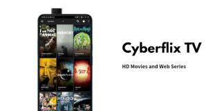 Cyberflix TV APK 9.3.1