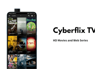 Watch Web Series & Movies For Free: Download Cyberflix TV