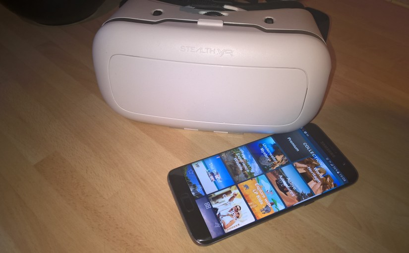Become a #VirtualReality traveller with Ascape VR Iconic Tour360. #VR #Travel
