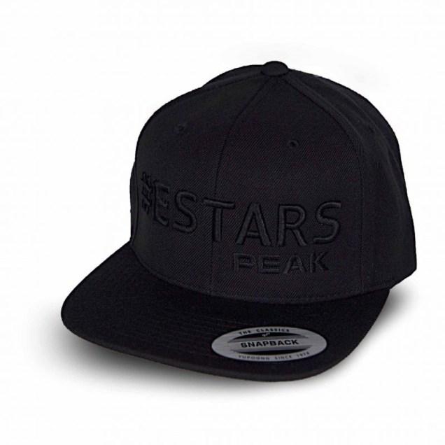EStars Snapback