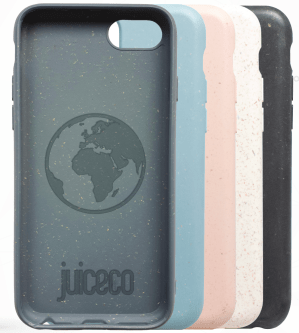 Juice Compostable Cases