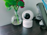 Tech Review – CareCam home security pan and tilt camera. #CareCam #Security #Tech