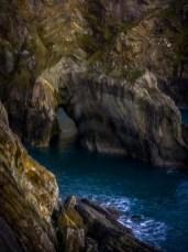Mizen Head Cliffs, Co. Cork, Ireland
