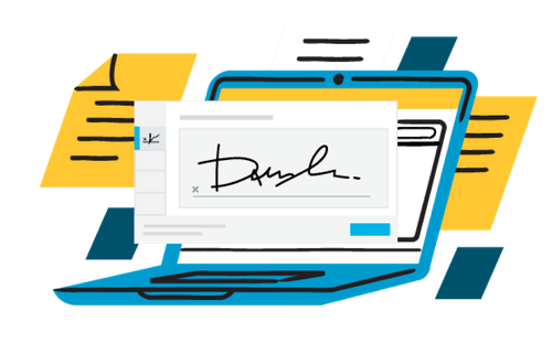 HelloSign Expands International Offering with Qualified Electronic Signature. #HelloSign #Dropbox #QES