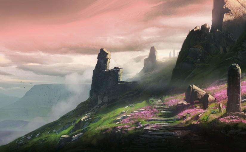 Tourism Ireland unveils new Assassin's Creed Valhalla campaign #TourismIreland #Gaming