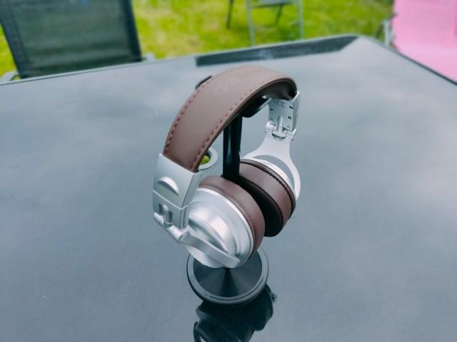 one odio fusion dj headphones