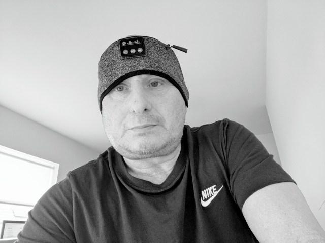 HIGHEVER beanie hat