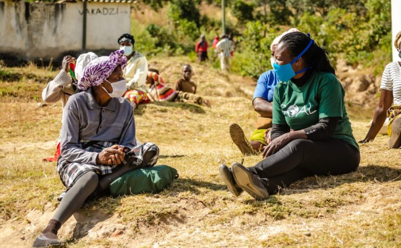 Dell Technologies Helps GOAL Support Global Emergency Response During Pandemic #Dell #GOAL
