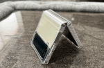 Tech Review – ITSKINS hybrid clear case for the Samsung Galaxy Z Flip 3