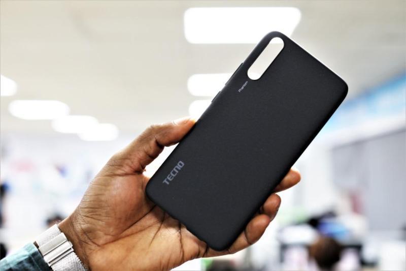 {filename}-Phantom 9: Tecno's Most Stunning Smartphone-full Unboxing Review