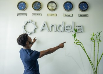 Andela eyes senior developers as it expands to Egypt | TechCabal