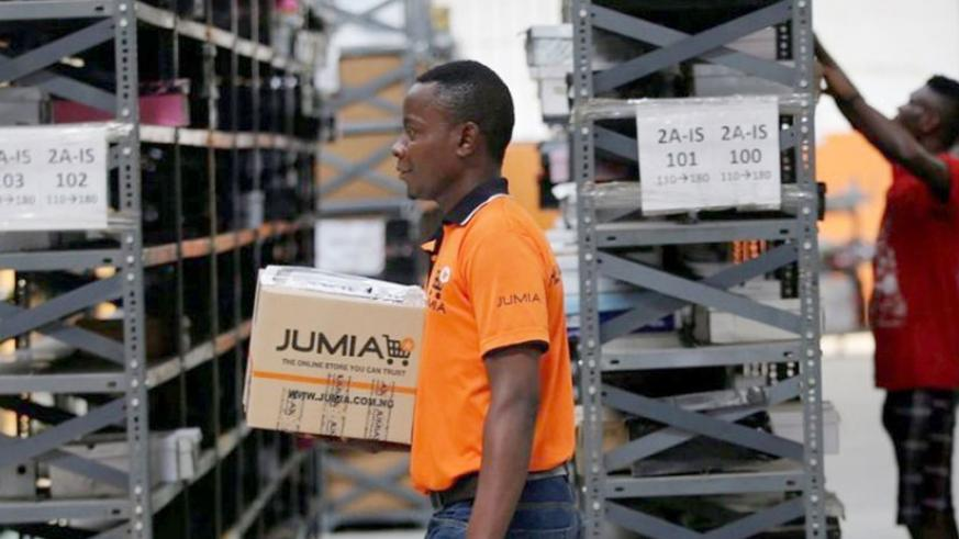 JumiaPay is Jumias fastest growing enterprise, Q3 Report reveals, as losses mount | TechCabal