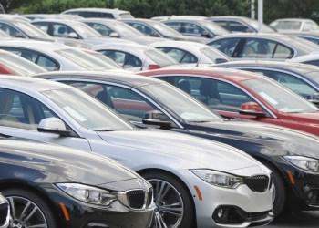 Vehicles45 parent company Frontier Car Group raises $400 million from OLX | TechCabal