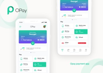 Customers groan as OPay introduces 1% transaction fee | TechCabal