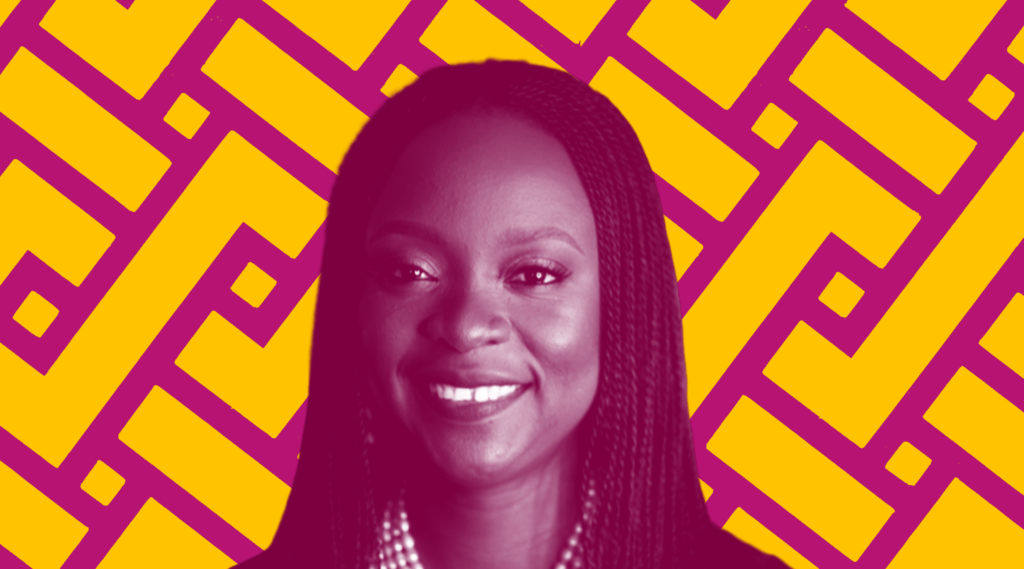 My Life In Tech: The silent voltron that is Titi Akinsanmi | TechCabal