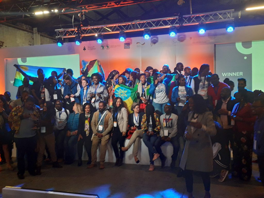 Winners announced at Seedstars Africa Summit | TechCabal