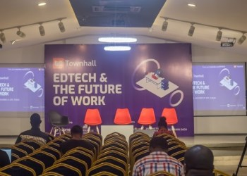Did you miss the TC Edtech Townhall? Here's what went down | TechCabal