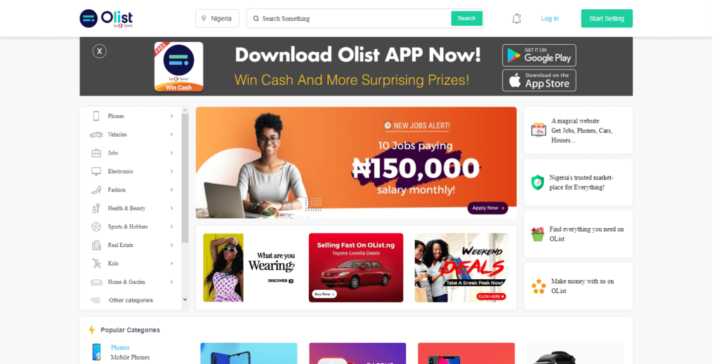 Jiji raises  million as competition with OList grows stiffer | TechCabal