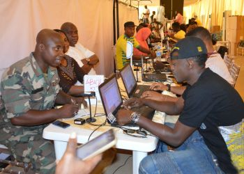 """Nigeria's SIM Card registration laws are """"invasive"""", new report says 
