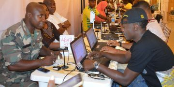 "Nigeria's SIM Card registration laws are ""invasive"", new report says 