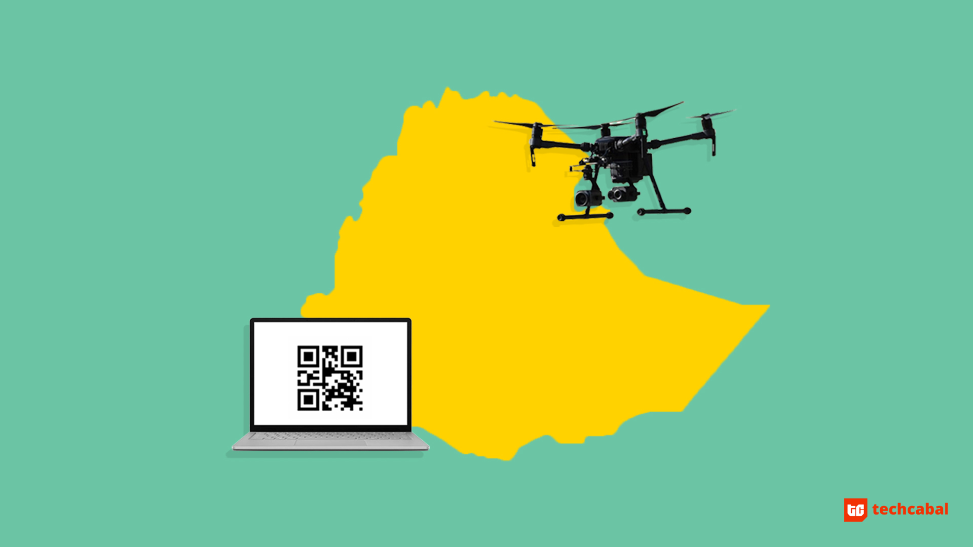 Digital Nomads: An Ethiopian's experience in China where QR codes reign supreme   TechCabal