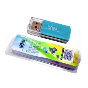khm p4 all in one card reader
