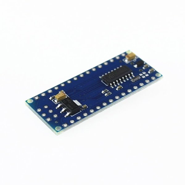 Buy Nano 3 CH340G Controller Module for Arduino Online at Best Price in Pakistan