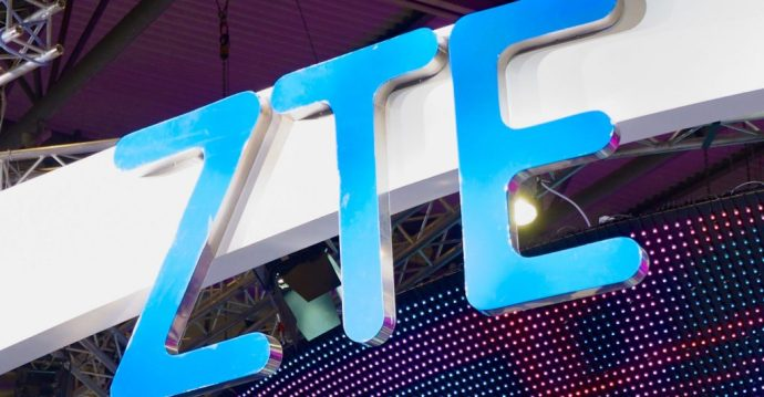 US signs deal to lift restrictions on ZTE