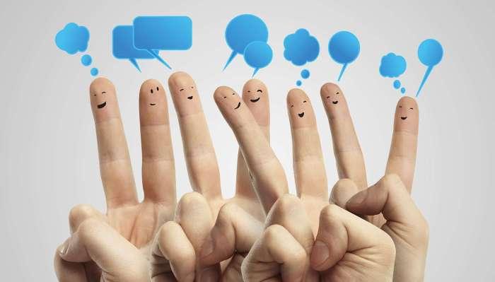 Breve guía de como separar su vida privada de la pública en redes sociales