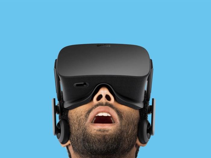 Hablemos de Realidad Virtual! LoMasTECH Episodio 6