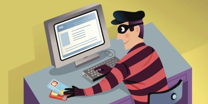 Trampas y Engaños del Internet: Linked In