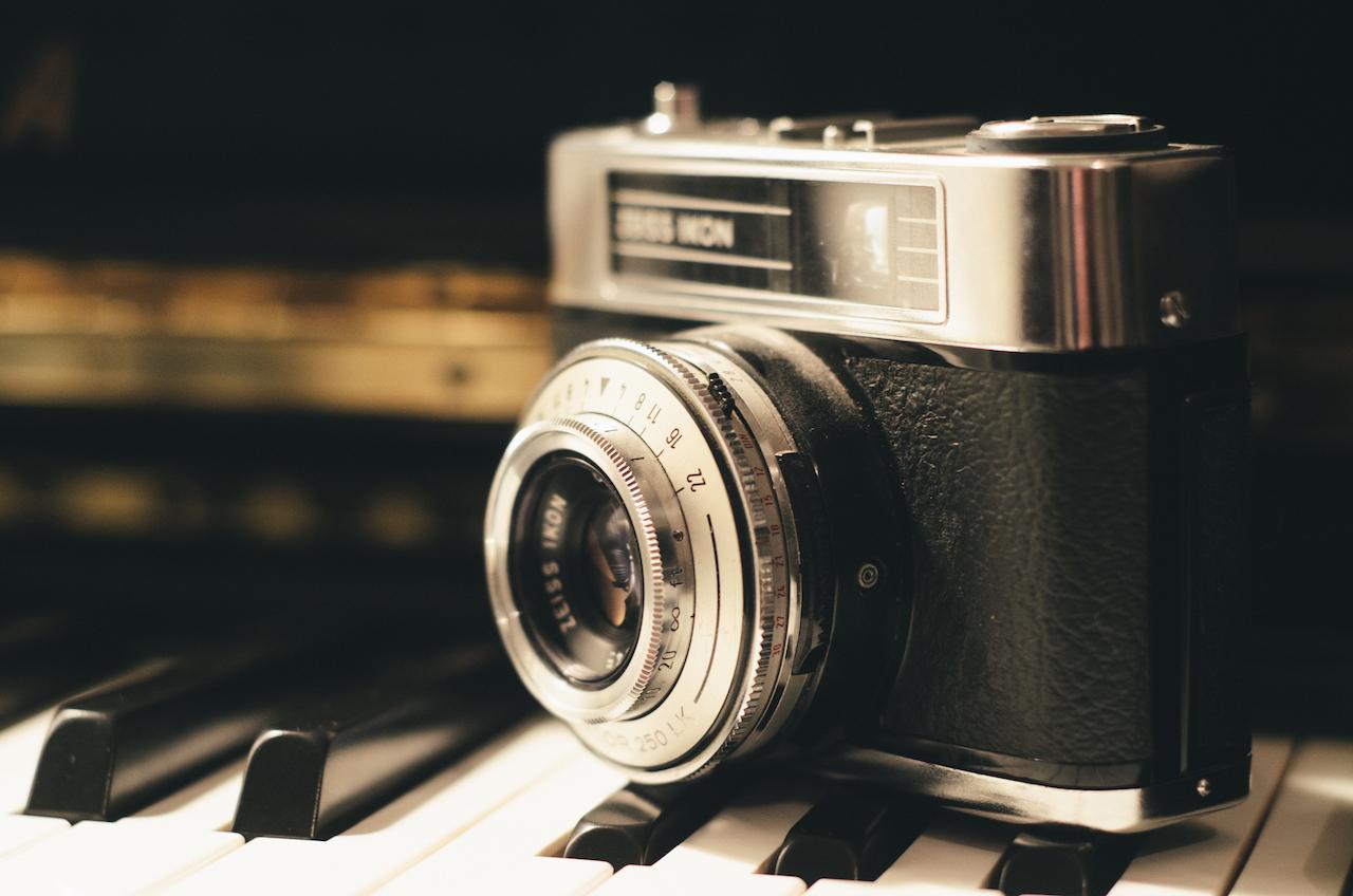 Ya no usamos la cámara para tomar fotos - TECHcetera