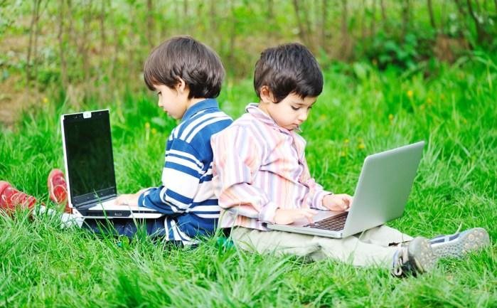 Información para Padres sobre los Peligros de Internet!