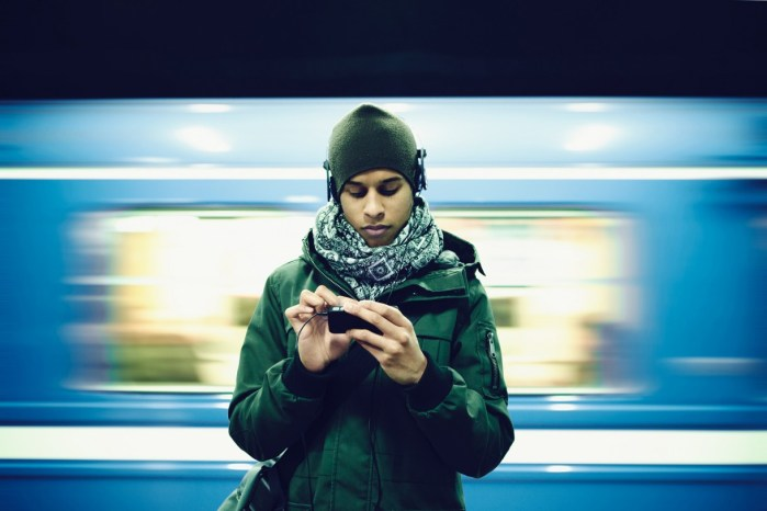 ¡Cambie de smartphone cada 3 o 4 años y ahorre!