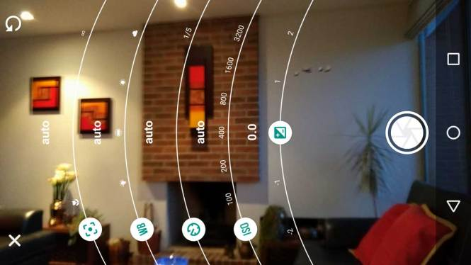 #MotoG4Plus Cámera Pro