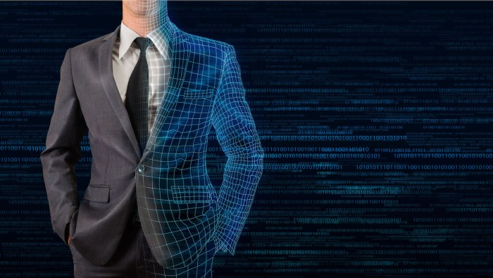 Transformación Digital: ¿Quién ha hecho una?