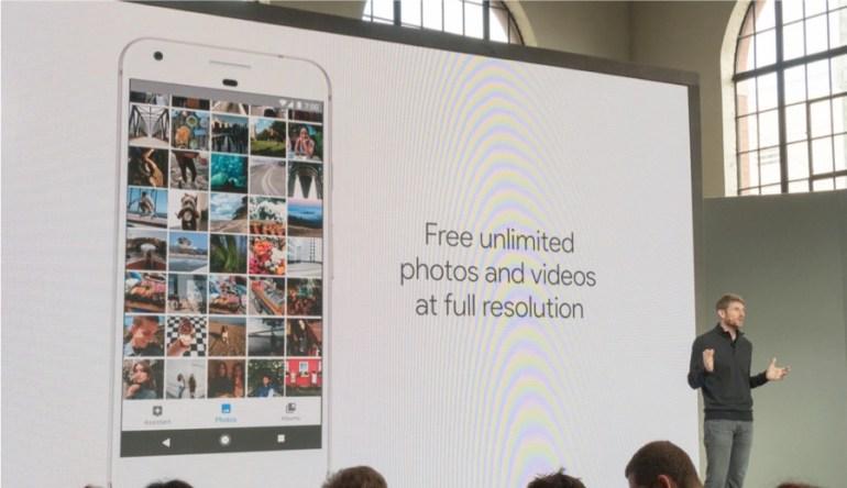 google-pixel-almacenamiento-ilimitado
