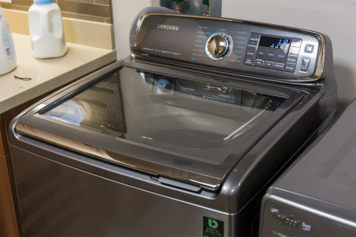 No son sólo los Note 7. Samsung manda retirar 3 Millones de lavadoras