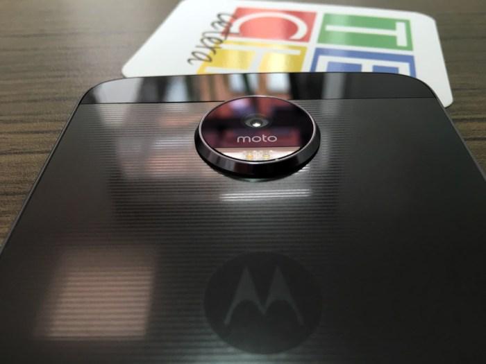 #MotoZ: las actualizaciones de software y hardware están de moda!