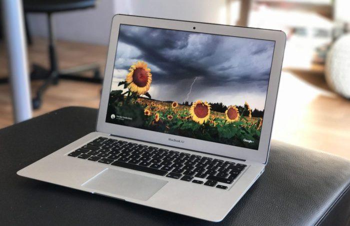 2 salva-pantallas hermosos para su Mac