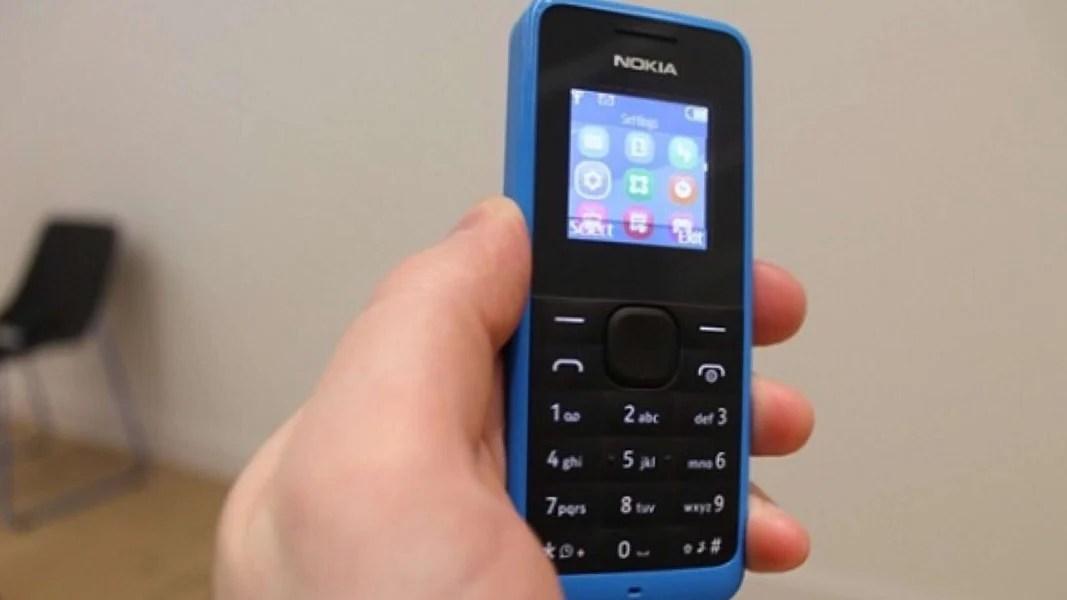 Así será el celular del futuro - TECHcetera