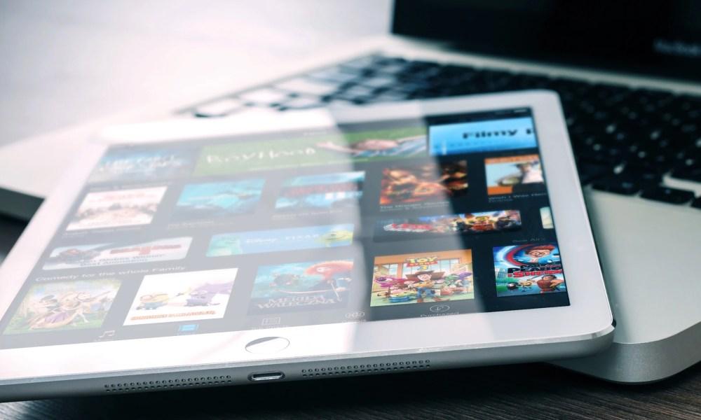 Mercado de iPad